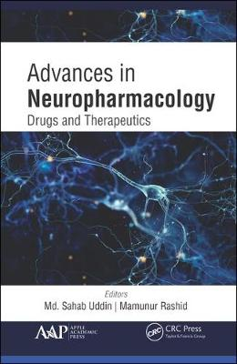 Advances in Neuropharmacology: Drugs and Therapeutics book