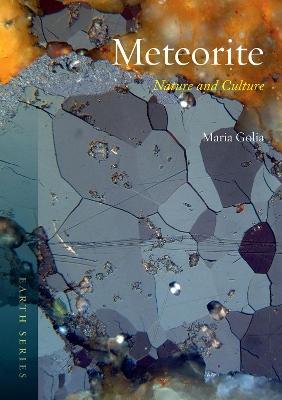 Meteorite by Maria Golia