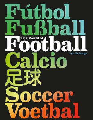The World of Football by Keir Radnedge