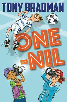 One Nil book