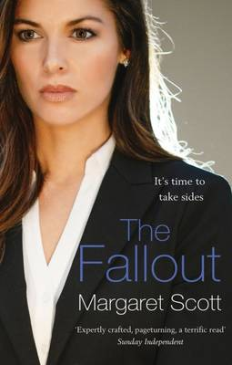 The Fall Out by Margaret Scott