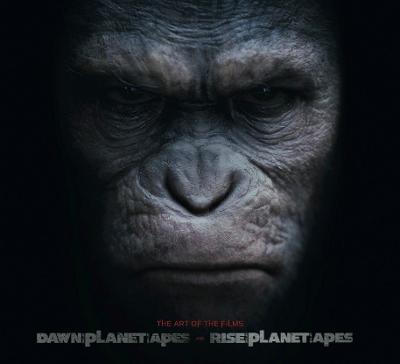 Planet of the Apes by Adam Newell