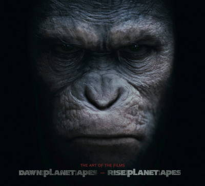 Planet of the Apes by Matt Hurwitz