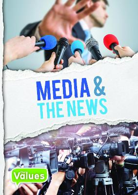 Media & The News by Holly Duhig