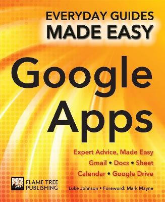 Step-by-Step Google Apps by Mark Mayne