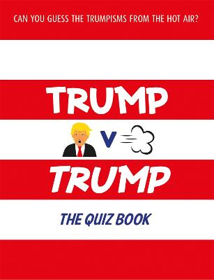 Trump v Trump by Orion Publishing Group