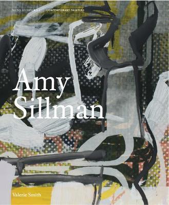 Amy Sillman book
