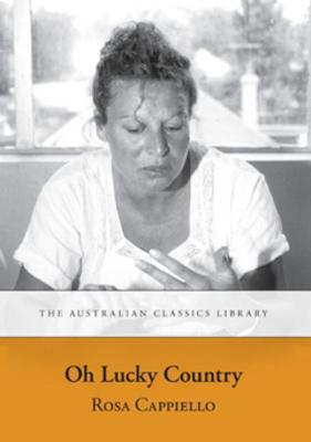 Oh Lucky Country book