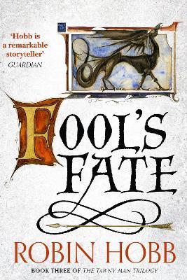Fool's Fate book