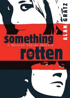 Something Rotten book