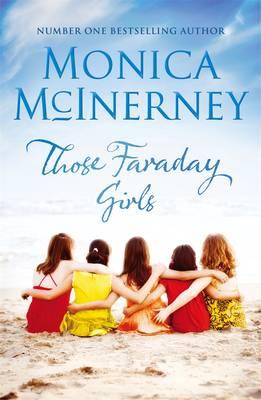 Those Faraday Girls book