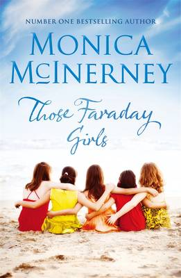 Those Faraday Girls by Monica McInerney