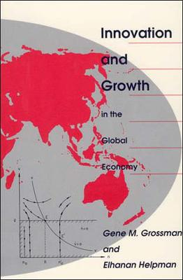 Innovation and Growth in the Global Economy book