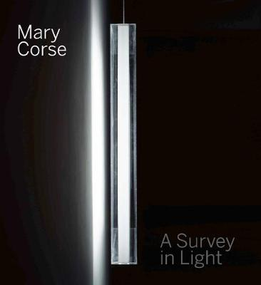 Mary Corse book