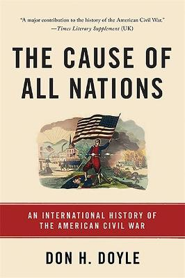 The Cause of All Nations by Don Doyle