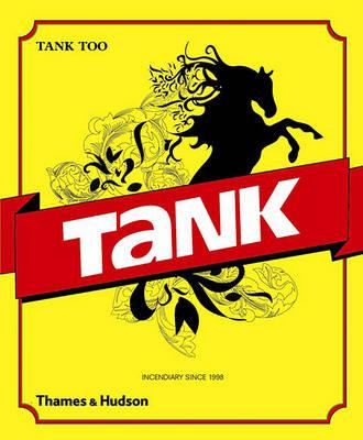 Tank Too book