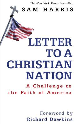 Letter To A Christian Nation book