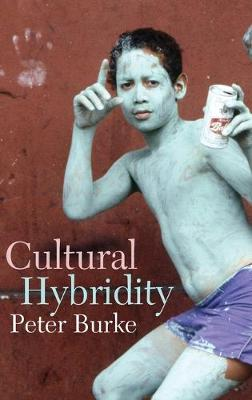 Cultural Hybridity by Peter Burke