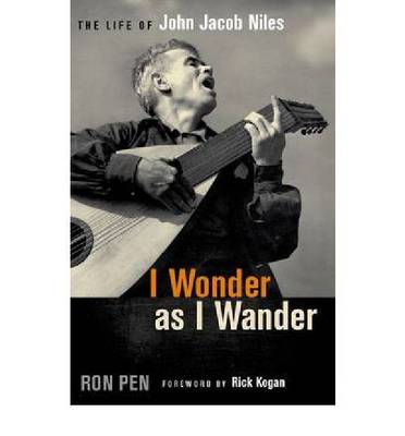 I Wonder as I Wander by Ronald Pen
