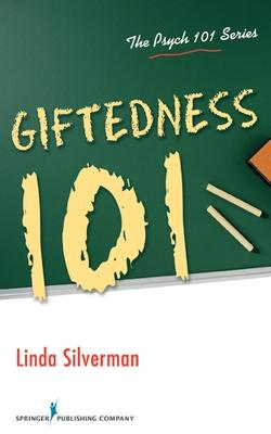 Giftedness 101 book