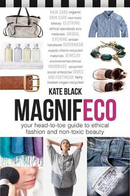 Magnifeco by Kate Black