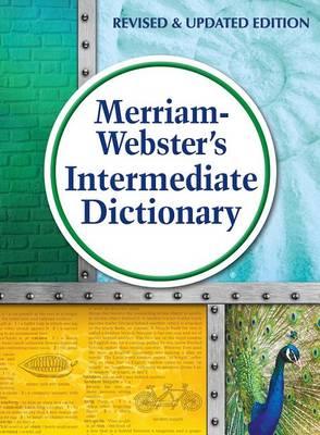 Merriam-Webster's Intermediate Dictionary book