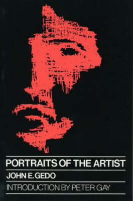 Portraits of the Artist book