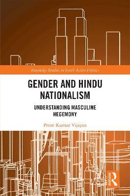 Gender and Hindu Nationalism book