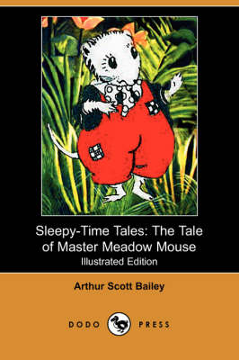 Sleepy-Time Tales by Arthur Scott Bailey