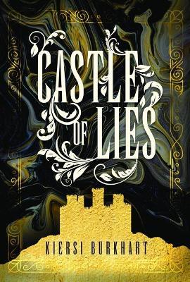 Castle of Lies book