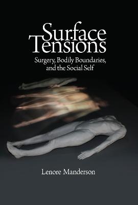 Surface Tensions by Lenore Manderson