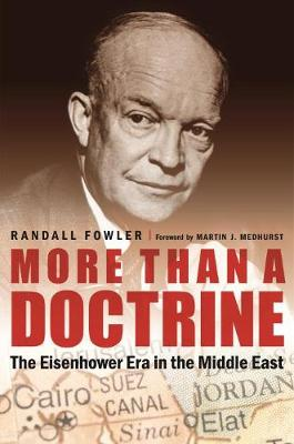 More Than a Doctrine by Randall Fowler