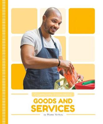 Goods and Services by Marne Ventura