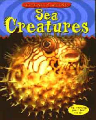 Sea Creatures by Iqbal Hussain