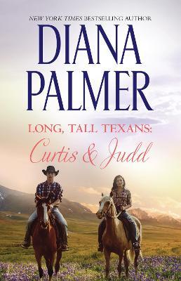 Long, Tall Texans: Curtis & Judd/Garden Cop/Lawless book