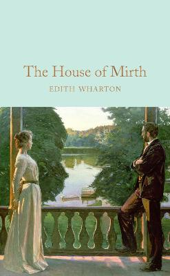 House of Mirth book