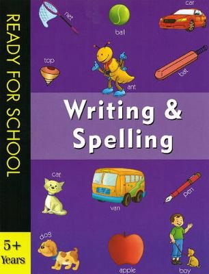 Writing and Spelling by Pegasus