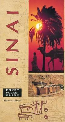 Sinai by Alberto Siliotti
