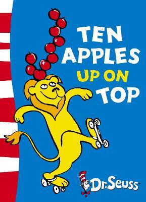 Ten Apples Up on Top book