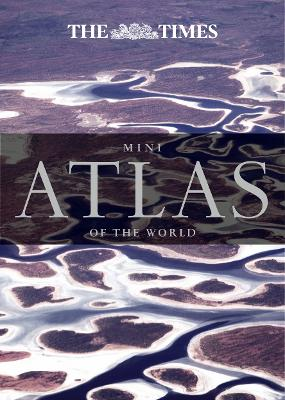 Times Mini Atlas of the World by Times Atlases