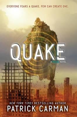 Quake by Patrick Carman