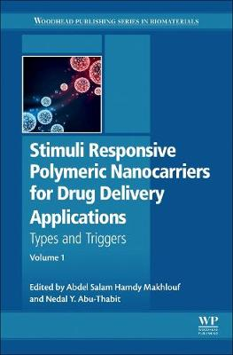 Stimuli Responsive Polymeric Nanocarriers for Drug Delivery Applications by Abdel Salam Hamdy Makhlouf