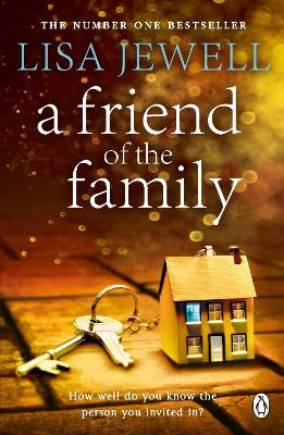 A Friend of the Family by Lisa Jewell