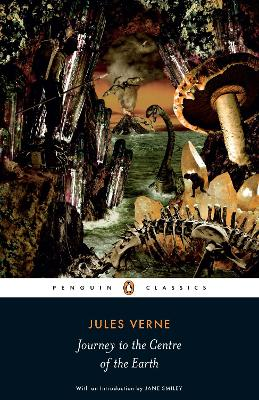 Journey to the Centre of the Earth by Jules Verne