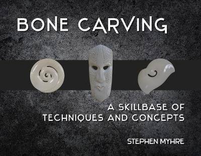 Bone Carving book