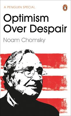 Optimism Over Despair book