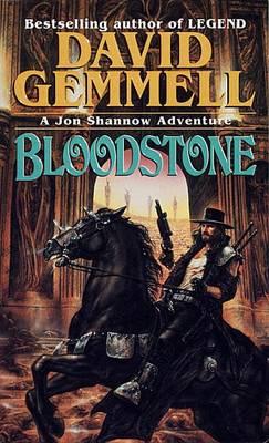 Bloodstone by David Gemmell