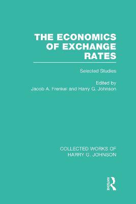 Economics of Exchange Rates book