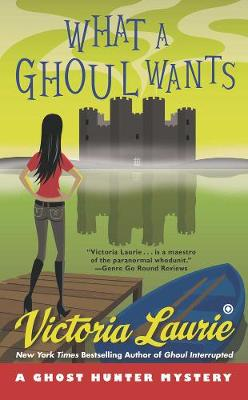 What A Ghoul Wants book