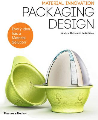 Material Innovation: Packaging book